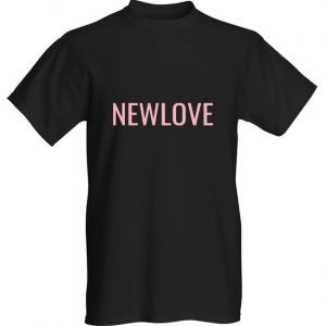 New Love T-Shirt